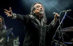 Robert Plant with Sheryl Crow June 15 FANTASTIC SEATS CHEAPEST!