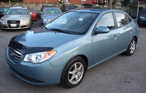 2009 Hyundai Elantra AUTO**LOADED**low mileage ONLY 106,000km