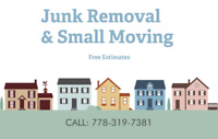 BEST JUNK REMOVAL & MOVING SERVICES - (2018 TOP RATED)