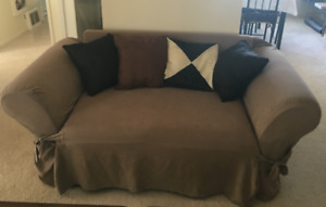 2 Great Couches in need of a new Home