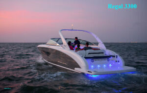 Regal Sport Boats
