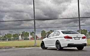 2013 BMW 520d Sedan **12 MONTH WARRANTY**
