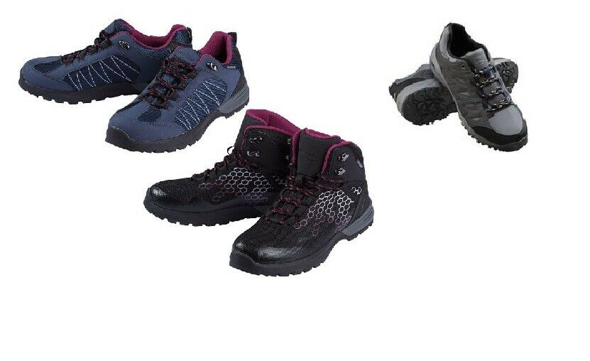 Damen Trekkingschuhe Wanderschuhe Outdoorschuhe Schuhe Mesh-Futter