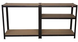 Storage Shelf (very good condition)