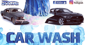 ProClean Products Car Wash Chemicals  Broadbeach Gold Coast City Preview