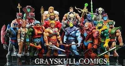 Grayskull Comics