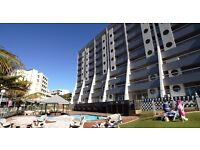 Timeshare Apartment in Seaside Margate South Africa