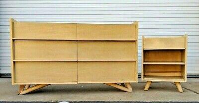 Mahogany Set Dresser (Thomasville Mahogany Dresser Bedroom Set)