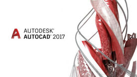 AUTODESK AUTOCAD 2017 (PC/MAC)