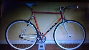 Eddy Merckx bike for dale
