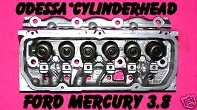 Used Ford Thunderbird Cylinder Heads & Parts for Sale