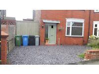 Parking Space in Stretford, M32, Manchester (SP42636)