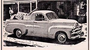 1954 Holden Ute Ute Ballajura Swan Area Preview
