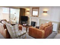 Loch Rannoch, Perthshire, Fantastic views, refurbished 2 bed Lodge, 3rd to 10th June