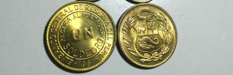 PERU: EARLY 1960