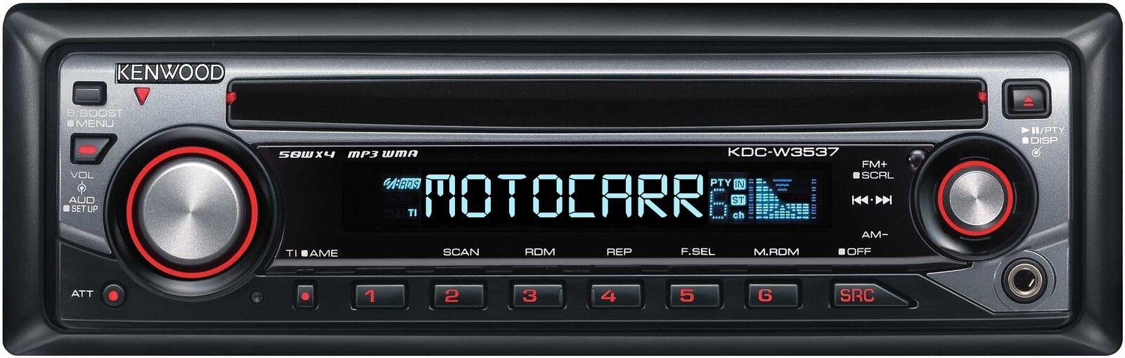 MotoCARR_Electronics