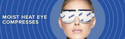 Bruder Eye Hydrating Mask MediBeads® Moist Heat Relief Microwave Dry Compress