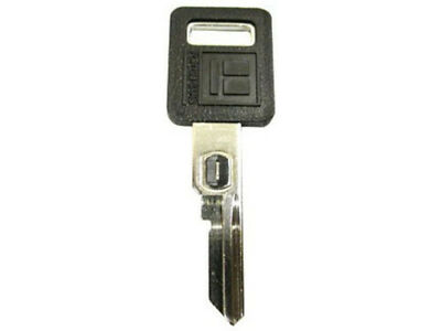 NEW GM Single Sided VATS Ignition Key #10 UNCUT V.A.T.S B62-P10 - MADE IN USA