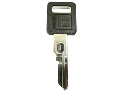 NEW GM Single Sided VATS Ignition Key #5 UNCUT V.A.T.S B62-P5 - MADE IN USA