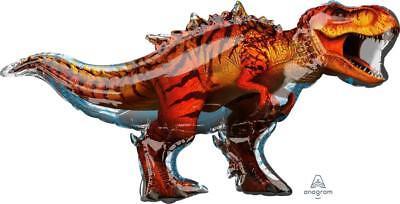 T Rex Party Supplies (NEW HUGE 45