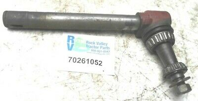 Allis Chalmers Spindle Assy 70261052