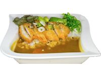 2x Japanese Wok chef, Japanese Hot food chef Wanted Good Salary Paid , Thai, Wok chef, cook, chef