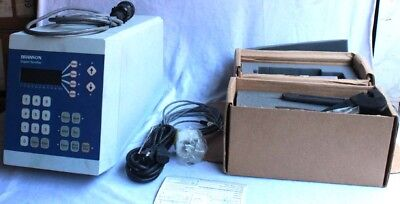 Branson Ultrasonic Corporation 250 Digital Sonifier 250 Edp No. 100-132-886r