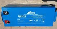 BATTERY - FULLRIVER AGM DEEP CYCLE 12V BATTERIES- 6 AVAILABLE Coomera Gold Coast North Preview