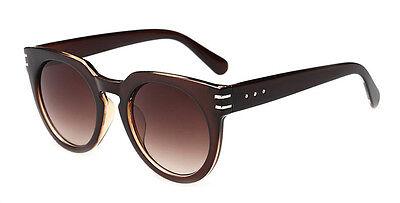 Womens Retro Nail Round Wayfare B225 (Round Wayfarer Sunglasses)