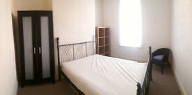 Available Now, Double Room on Quiet Street, Fusehill, Carlisle