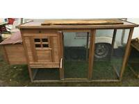 CHICKEN COOPS VARIOUS SIZES