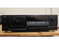 Cassette Tape Deck Aiwa AD-F850