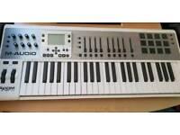 M-audio Axiom Air 49 Midi Keyboard