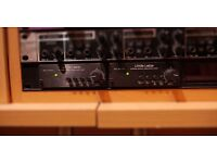 Little Labs IBP Junior - stereo pair Phase allignment