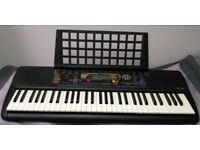 yamaha 195 keyboard