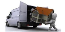 24 Hour courier and Removal services