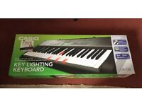 Casio LK-120 Keyboard