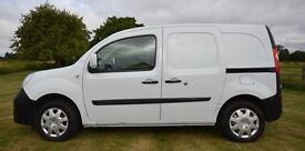 For sale due to retirement. 2 owners from new. Mot Dec''17. Ply lined with shelving