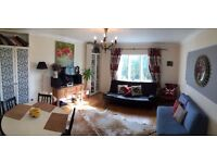 1 bed flat Wapping, massive, newly refurbished private block flat in E1W