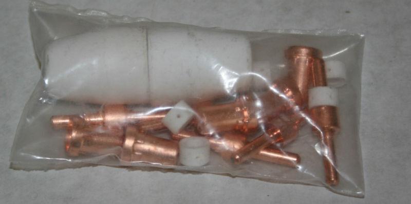 Tips Consumables  GIANTTECH ESAB CLOSSALTECH Plasma Cutter 30 / 40 /50 Amp