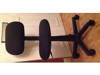 Desk / Swivel Chair