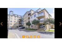 2 Bedroom Luxury Flat - with En-suite and balcony