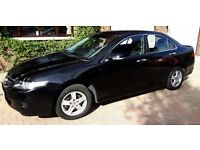 Honda Accord 2.0 i-VTEC Petrol Nighthawk Black Pearl