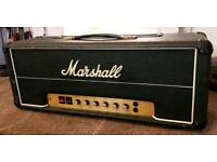 Marshall JMP 2203, 100w Head (1978)