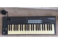 Novation Launchkey 49 Studio Midi Keyboard