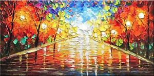 Looking for Paintings ? - Spring Sale 40% Off - Handmade, ready to hang and free shipping across Canada!