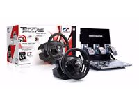 Thrustmaster T500 RS Racing Wheel + Pedals for PS3/PC
