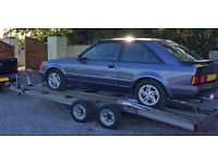 NEW CAR TRAILER FOR SALE