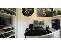 "*Asus MX239H 23"" AH-IPS Full HD 1080p PC Gaming/Photography Monitor*"