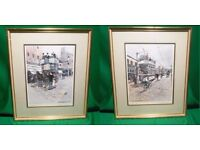 PRINTS/PICTURES BY MARGARET CHAPMAN (Must see details)